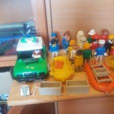 Playmobil: PLAYMOBIL LOTE. Lote 168050692