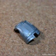 Playmobil: PLAYMOBIL PECHERA PLATEADA ARMADURA MEDIEVAL CABALLERO. Lote 168178484