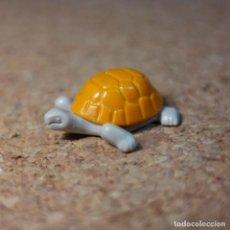 Playmobil: PLAYMOBIL TORTUGA PEQUEÑA, CRÍA ANIMALES MARINOS PLAYA PECES MAR PIRATAS. Lote 205393362