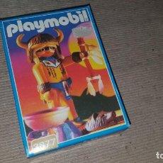 Playmobil: PLAYMOBIL 3987 HECHICERO. Lote 168487284