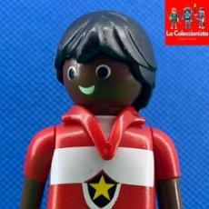 Playmobil: PLAYMOBIL - FUTBOLISTA. Lote 214236621