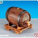 Playmobil: PLAYMOBIL 6218 BARRIL GRANDE PRECINTADO EN BOLSA. Lote 168598672