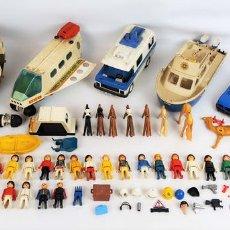 Playmobil: COLECCIÓN DE CLIKS DE FAMOBIL Y PLAYMOBIL. FAMOSA GEOBRA. ESPAÑA. CIRCA 1970 . . Lote 168786900
