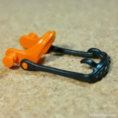 Playmobil: PLAYMOBIL ENGANCHE ARREOS 3891 CARRO TIRO PARA VACA DE 1RA GENERACION MEDIEVAL OESTE WESTERN. Lote 169062352