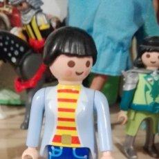 Playmobil: MUÑECO PLAYMOBIL. Lote 169077736