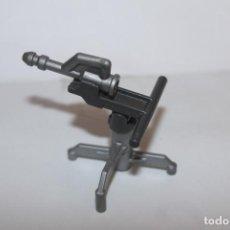Playmobil: PLAYMOBIL MEDIEVAL TRIPODE DE BOMBEROS MANGUERA VARIOS. Lote 169181804