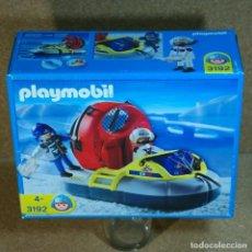 Playmobil: PLAYMOBIL REF. 3192, EN CAJA SELLADA, EXPEDICIÓN VEHÍCULO POLAR . Lote 169240912