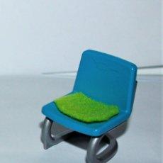 Playmobil: PLAYMOBIL MEDIEVAL SILLA MUEBLE CASA. Lote 169357744
