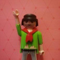 Playmobil: PLAYMOBIL *** FIGURA NÁUFRAGO *** TENGO OTROS MODELOS. Lote 169391912