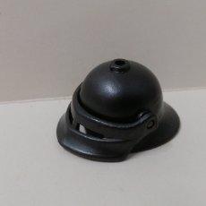 Playmobil: PLAYMOBIL CASCO MEDIEVAL YELMO CABALLERO ARMADURA. Lote 169679192