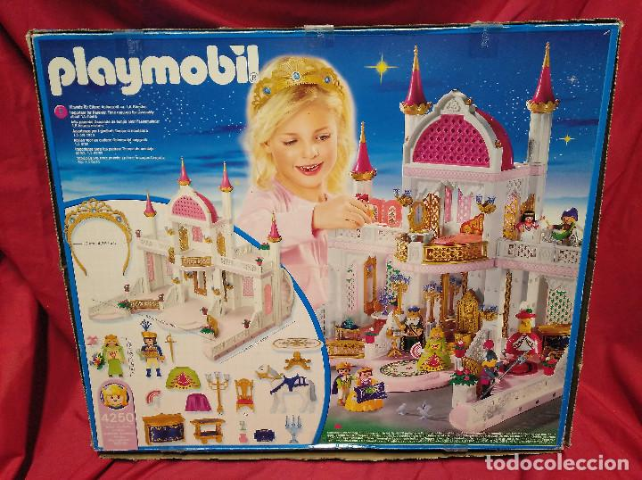 Playmobil 4250 ref 7
