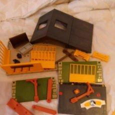 Playmobil: GRANJA PONYS PLAYMOBIL. Lote 170082960