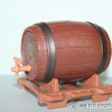 Playmobil: PLAYMOBIL GRAN TONEL BARRICA BARRIL CERVECERÍA MEDIEVAL PLAYMOBIL CASTILLO. Lote 194538477
