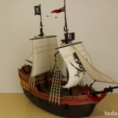 Playmobil: PLAYMOBIL - BARCO GALEON PIRATA - REF: 5135. Lote 170646105