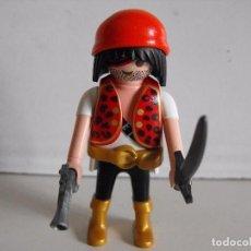 Playmobil: PLAYMOBIL. PIRATA. BARCOS. DE LA REF. 5810.. Lote 170736860