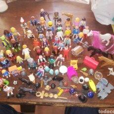 Playmobil: PLAYMOBIL TODAS LAS EPOCAS. Lote 171038460