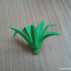 Playmobil: PLAYMOBIL -- PLANTA -- HOJAS -- COMPONENTE -- VEGETACIÓN -- VERDE . Lote 171047249