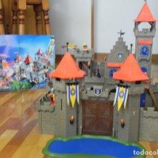 Playmobil: REF. 3268 - CASTILLO MEDIEVAL IMPERIAL PLAYMOBIL - LA CAJA ESTA UN POCO ESTROPEADA. Lote 171062747
