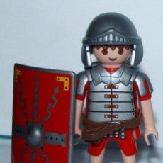 Playmobil: PLAYMOBIL MEDIEVAL FIGURA LEGIONARIO ROMANO. Lote 171106588