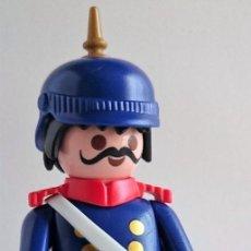 Playmobil: PLAYMOBIL 5598 FIGURA SERIE 9 POLICIA PRUSIANO VICTORIANO SERENO. Lote 171109223