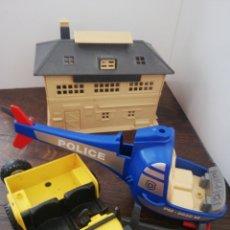 Playmobil: LOTE PLAYMOBIL 1981-1997-1998. Lote 171185968