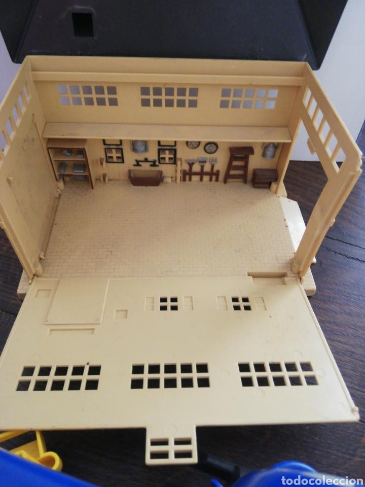 Playmobil: Lote Playmobil 1981-1997-1998 - Foto 2 - 171185968