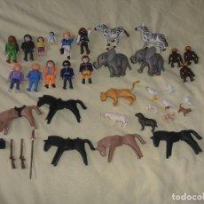 Playmobil: LOTE PLAYMOBIL - FIGURAS - ANIMALES -- LOTE FOTO. Lote 171199927