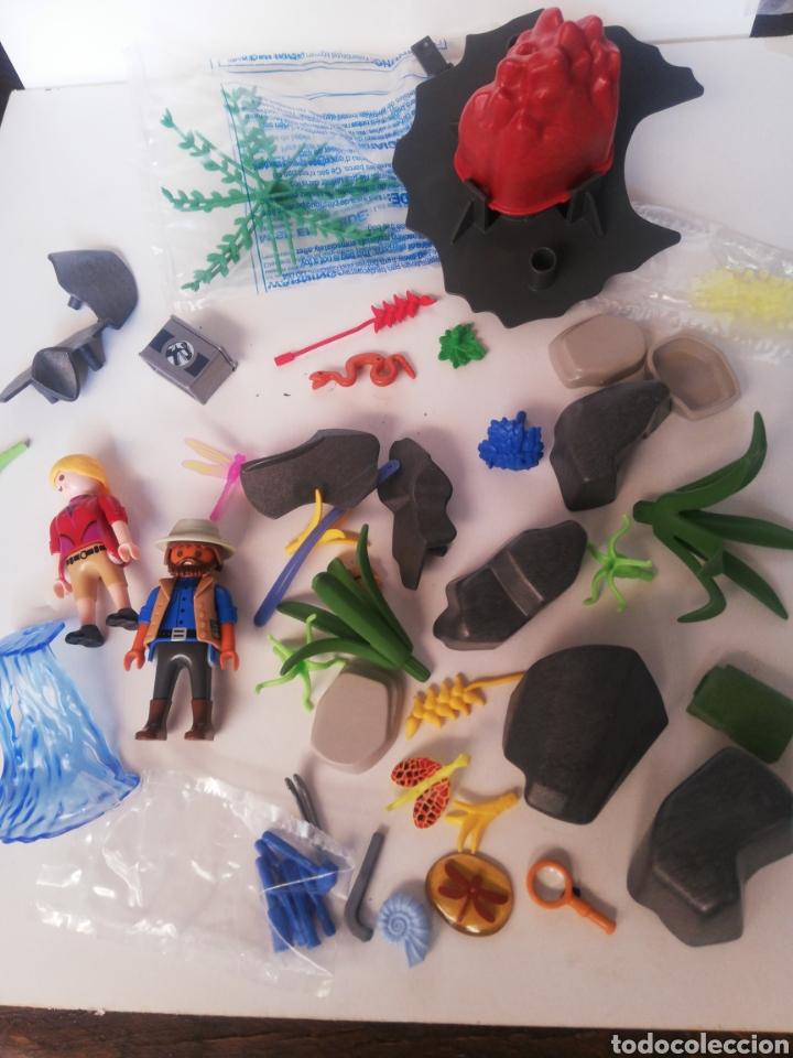 PLAYMOBIL LOTE (Juguetes - Playmobil)