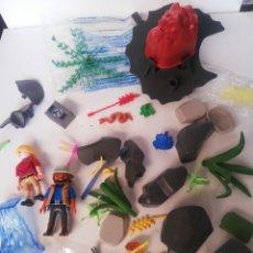 Playmobil: PLAYMOBIL LOTE. Lote 171295422