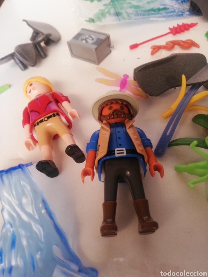 Playmobil: Playmobil lote - Foto 3 - 171295422