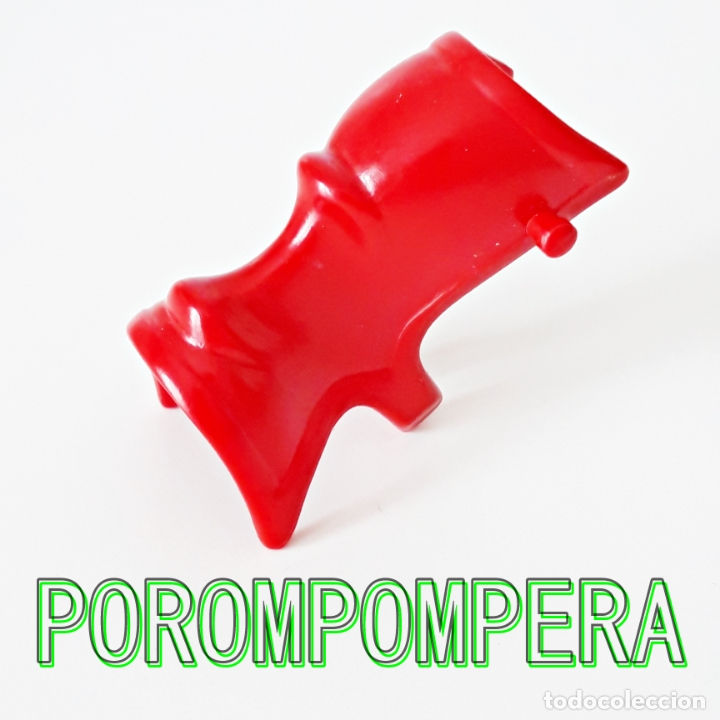 PLAYMOBIL SILLA DE MONTAR ROJO OSCURO 4248 4926 5387 MANTA CABALLO MANTÓN FALDÓN MONGOL EGIPCIO (Juguetes - Playmobil)