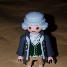 Playmobil: FIGURA PLAYMOBIL MOZART GEOBRA MUÑECO COLECCIÓN ÚLTIMA UNIDAD DISPONIBLE. Lote 171552415