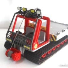 Playmobil: PLAYMOBIL MEDIEVAL VEHICULO ORUGA. Lote 171790899