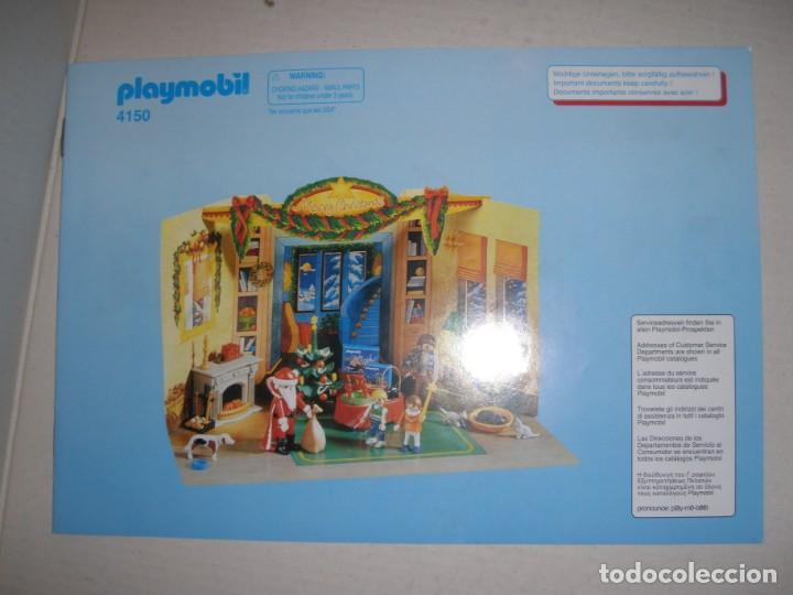 Playmobil: PLAYMOBIL 4150 - Foto 6 - 171831144