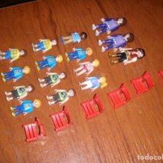 Playmobil: LOTE PLAYMOBIL NIÑOS SILLAS Y MÁS. Lote 171831252