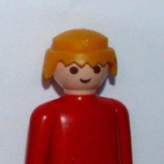 Playmobil: PLAYMOBIL MEDIEVAL FIGURA HOMBRE. Lote 172029645