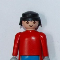Playmobil: PLAYMOBIL MEDIEVAL FIGURA HOMBRE. Lote 172029657