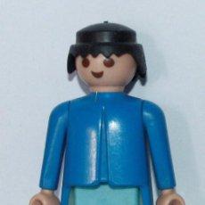 Playmobil: PLAYMOBIL MEDIEVAL FIGURA HOMBRE. Lote 172029665