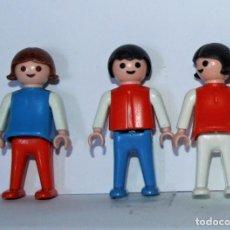 Playmobil: PLAYMOBIL MEDIEVAL FIGURA NIÑOS. Lote 172029687