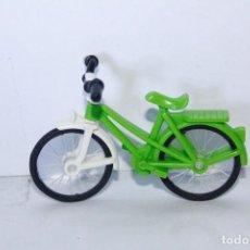 Playmobil: PLAYMOBIL MEDIEVAL BICICLETA VICTORIANA . Lote 172075157