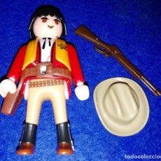 Playmobil: PLAYMOBIL --- SHERIFF (CON ACCESORIOS) FUERTE OESTE DIORAMAS --- PEDIDO MÍNIMO PLAYMOBIL 5€ - BOX1. Lote 172115513