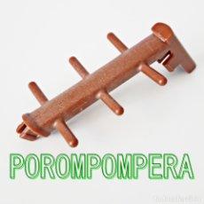 Playmobil: PLAYMOBIL ESCALERA MARRÓN ARCA NOÉ 3255 5276 CASA ÁRBOL ASALTO TORRE CASTILLO MEDIEVAL A6. Lote 172155620