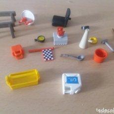 Playmobil: PLAYMOBIL LOTE. Lote 172166374