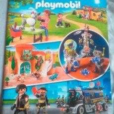 Playmobil: CATALOGO PLAYMOBIL 2019. Lote 172396719