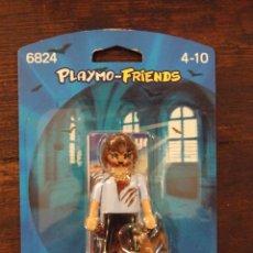 Playmobil: PLAYMOBIL HOMBRE LOBO - REF. 6824 - NUEVO BLISTER. Lote 172655557