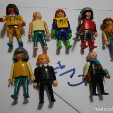 Playmobil: LOTE FIGURAS PLAYMOBIL. Lote 172838714