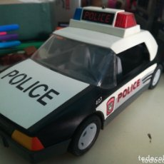 Playmobil: COCHE POLICIA POLICE PLAYMOBIL. Lote 172895219