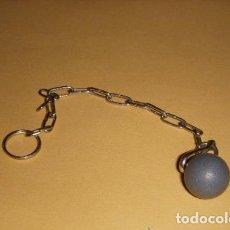 Playmobil: PLAYMOBIL CADENA CON BOLA METALI FANTASMA MEDIEVAL CASTILLO ACCESORIO COMPLEMENTO. Lote 184007481