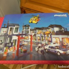 Playmobil: PLAYMOBIL POSTER PLAYMOBIL . Lote 173160463