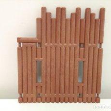 Playmobil: PLAYMOBIL, PIEZA FUERTE FORT GLORY REF 3806, OESTE. Lote 173203348